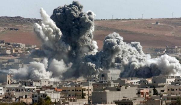 """Tin tức Syria mới nóng nhất hôm nay 21/7: Tiêm kích Nga """"quần thảo"""" Idlib, khủng bố tổn thất nặng nề - Ảnh 1"""