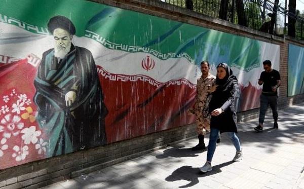 Iran bất ngờ tuyên bố bắt giữ, tử hình nhiều điệp viên CIA  - Ảnh 1