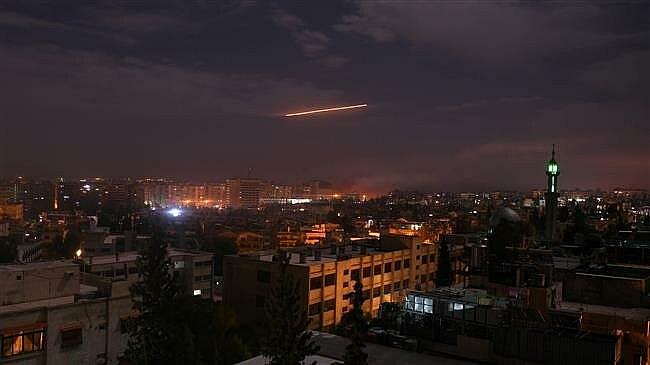 Tin tức quân sự mới nóng nhất hôm nay 22/07: Mỹ chuyển thêm vũ khí cho khủng bố tại Syria? - Ảnh 3