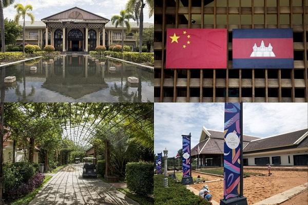 Có gì bên trong khu nghỉ dưỡng Campuchia cho Trung Quốc thuê 99 năm mà Mỹ lo ngại? - Ảnh 4