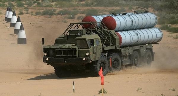"""Tin tức Syria mới nóng nhất hôm nay 23/7: """"Rồng lửa"""" S-300 lần đầu bị tấn công trực diện - Ảnh 1"""