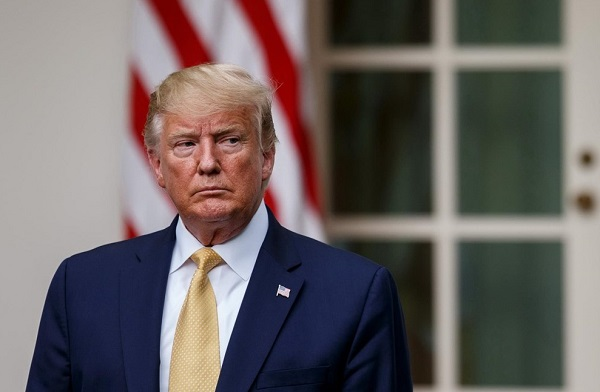 Phản ứng gay gắt của Tổng thống Trump trước việc Iran tuyên bố bắt giữ, xử tử điệp viên CIA - Ảnh 1