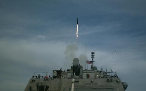 Lộ diện 'Át chủ bài' của Hải quân Iran khiến Mỹ 'đứng ngồi không yên' - Ảnh 2