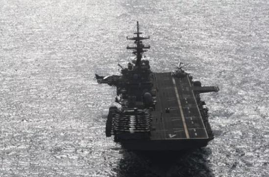 Tin tức quân sự mới nóng nhất hôm nay 24/07: Mỹ tuyên bố bắn hạ UAV của Iran nhưng…không thấy xác - Ảnh 1