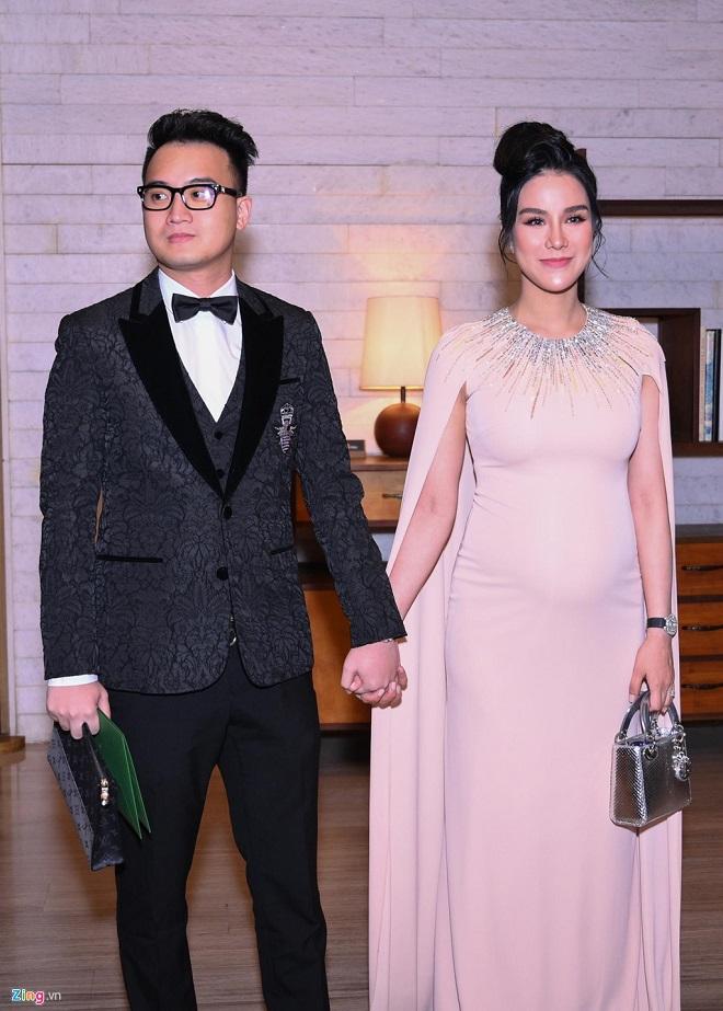 Cường Đô La xúc động không kìm được nước mắt bên Đàm Thu Trang trong lễ thành hôn - Ảnh 9