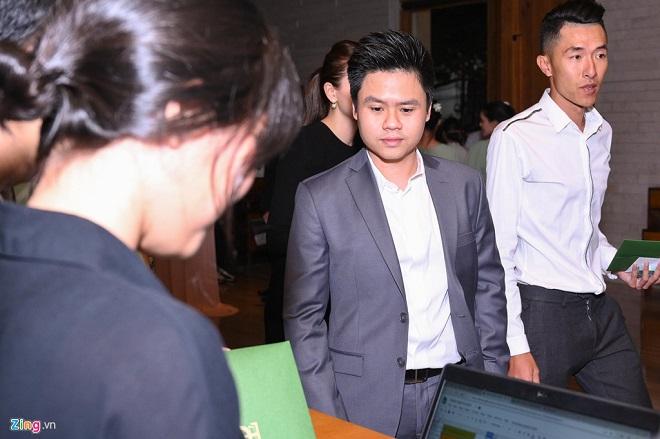 Cường Đô La xúc động không kìm được nước mắt bên Đàm Thu Trang trong lễ thành hôn - Ảnh 11