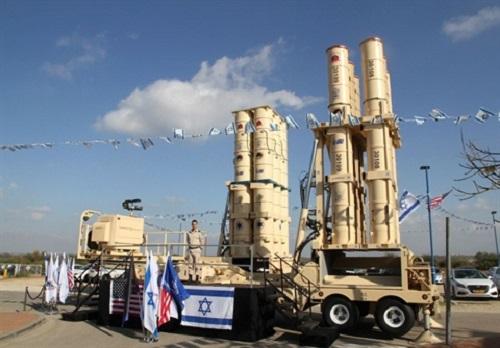 """Phản ứng cứng rắn của Israel trước đe dọa bị """"xóa sổ trong vòng nửa tiếng"""" từ Iran  - Ảnh 1"""