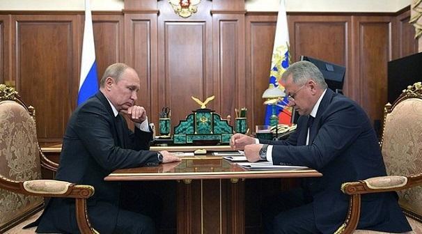 Tổng thống Putin chính thức lên tiếng sau vụ cháy tàu ngầm bí mật của Nga - Ảnh 1
