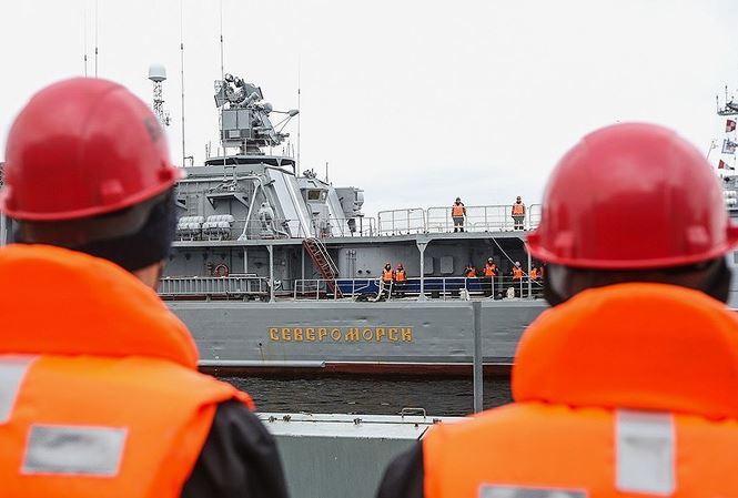 Tổng thống Putin chính thức lên tiếng sau vụ cháy tàu ngầm bí mật của Nga - Ảnh 2