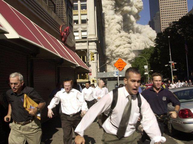 Ông Trump ký dự luật đảm bảo Quỹ bồi thường nạn nhân vụ khủng bố 11/9 không bao giờ cạn kiệt - Ảnh 2