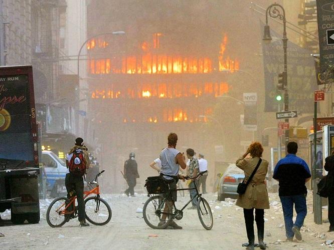 Nghi can chủ mưu vụ tấn công khủng bố 11/9 tại Mỹ sẵn sàng ra làm chứng? - Ảnh 2