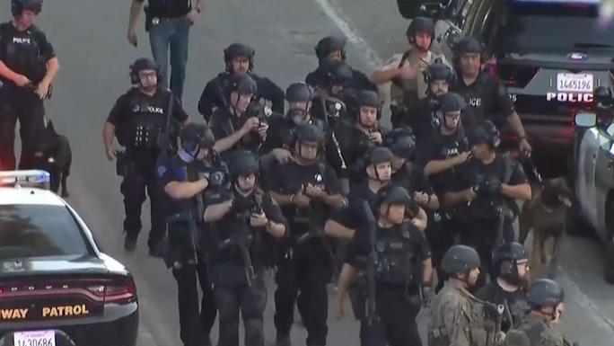Hé lộ nguyên nhân không tưởng dẫn tới vụ xả súng đẫm máu tại lễ hội Tỏi ở Mỹ - Ảnh 1