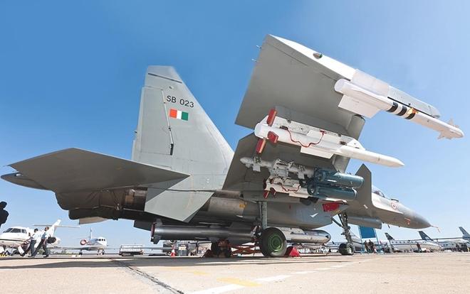 Tin tức quân sự mới nóng nhất ngày 31/7: Ấn Độ bất ngờ mua 1.000 tên lửa săn tiêm kích của Nga - Ảnh 1
