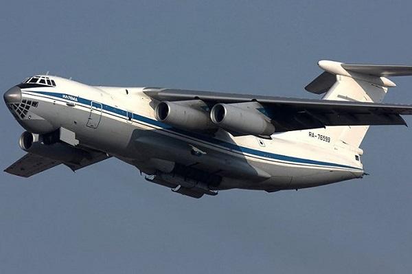 Tin tức quân sự mới nóng nhất ngày 31/7: Ấn Độ bất ngờ mua 1.000 tên lửa săn tiêm kích của Nga - Ảnh 3