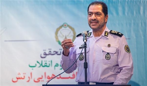 Tướng Iran tuyên bố Tehran sở hữu vũ khí bí mật độc nhất giữa lúc căng thẳng leo thang - Ảnh 1