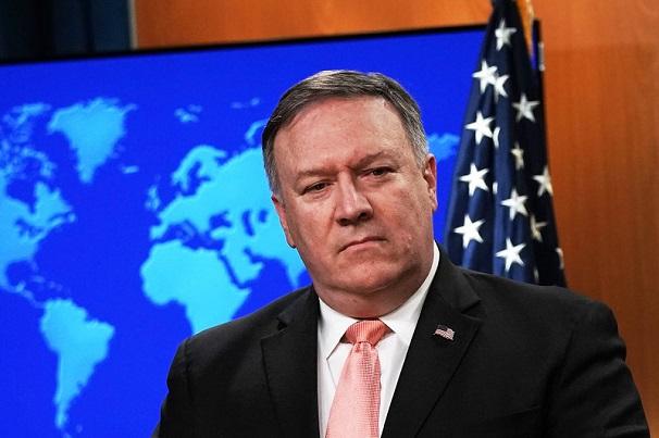 Iran liên hệ với khủng bố Al Qaeda, Mỹ sẵn sàng giáng đòn quân sự? - Ảnh 1