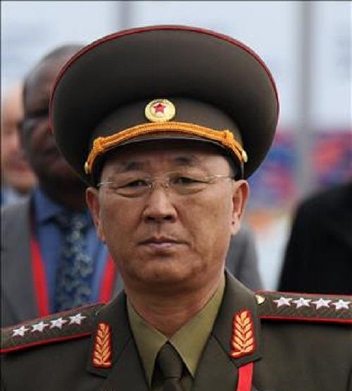 Bộ trưởng Quốc phòng Triều Tiên họp với phái đoàn quân sự Nga tại thủ đô Bình Nhưỡng - Ảnh 1
