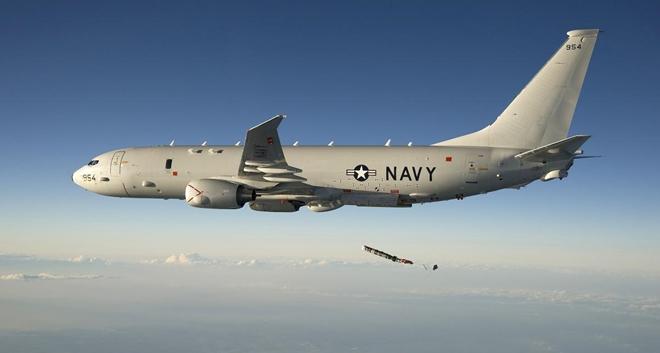 Tin tức quân sự mới nóng nhất hôm nay 5/7: Su-27 Nga chặn máy bay do thám Mỹ áp sát Crimea - Ảnh 1