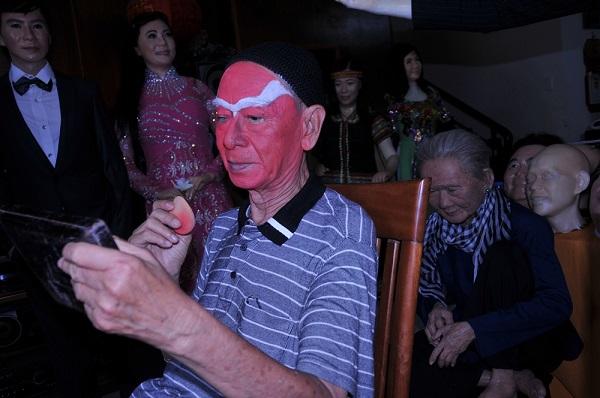 Huyền thoại hát bội Nam Bộ và bi kịch tan vỡ hôn nhân vì theo đuổi đam mê - Ảnh 2