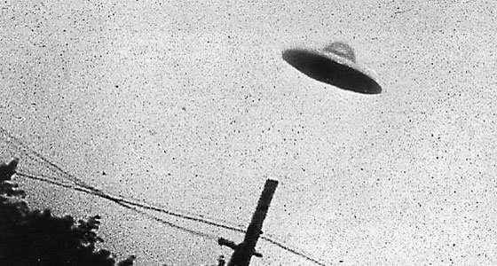 Phi công Hải quân Mỹ tuyên bố nhìn thấy UFO, Tổng thống Trump nói gì?  - Ảnh 2