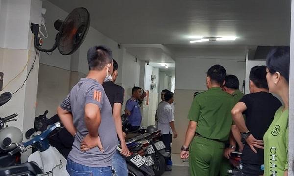 Vụ nữ sinh viên 19 tuổi nghi bị bạn trai sát hại tại Sài Gòn: Đã bắt được nghi phạm - Ảnh 2