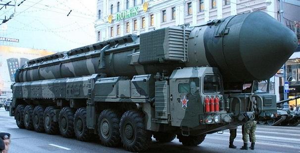 'Quỷ Satan' RS-28 Sarmat của Nga: Siêu tên lửa đánh bại mọi hệ thống phòng thủ Mỹ - Ảnh 1