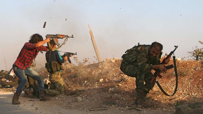Tin tức quân sự mới nóng nhất ngày 1/8: Đọ súng dữ dội giữa binh sĩ Israel với người Palestine - Ảnh 1