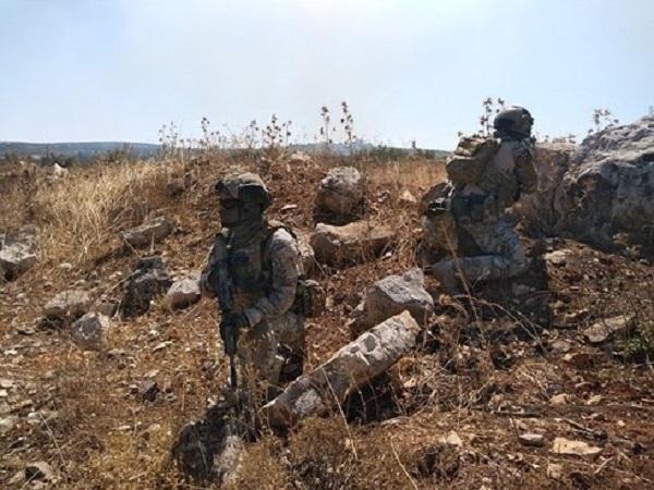 Tin tức quân sự mới nóng nhất hôm nay 10/8: Nga không kích, phá tan xe tăng của phiến quân tại Syria - Ảnh 1
