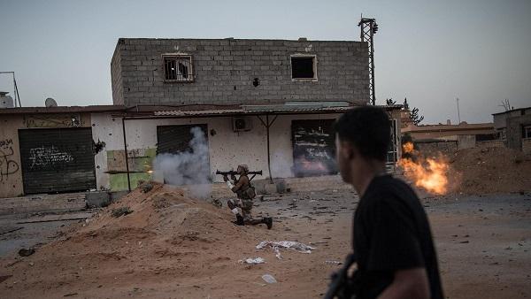 Tin tức quân sự mới nóng nhất hôm nay 10/8: Nga không kích, phá tan xe tăng của phiến quân tại Syria - Ảnh 3