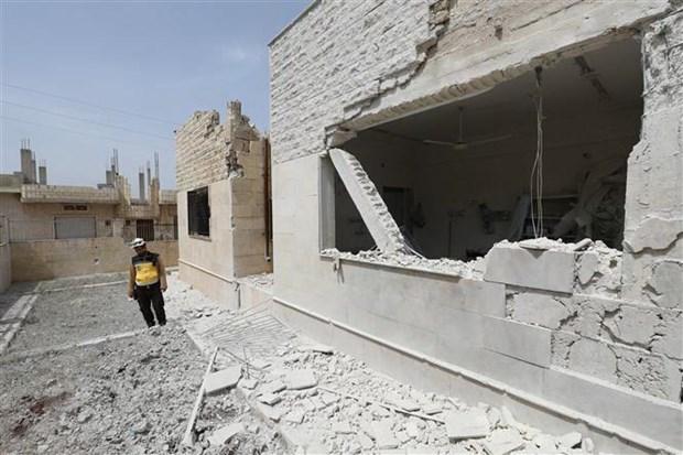 Tin tức quân sự mới nóng nhất hôm nay 11/8: Giao chiến ác liệt tại Syria, 55 người thiệt mạng - Ảnh 1