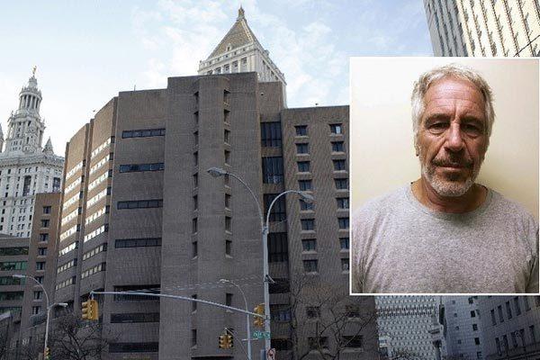 Vụ tỷ phú Mỹ bất ngờ tử vong trong nhà tù: Phát hiện nhiều nghi vấn - Ảnh 2