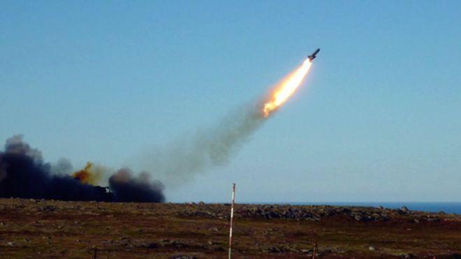 Tiết lộ nhiệm vụ của 5 chuyên viên Nga thiệt mạng trong vụ nổ căn cứ quân sự - Ảnh 1