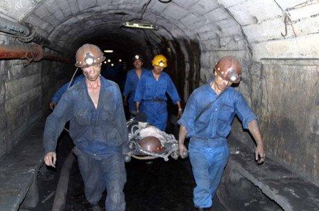 Quảng Ninh: Một công nhân than Hà Lầm tử vong khi chuyển vật liệu trong hầm lò - Ảnh 1