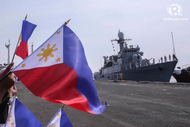 Tin tức thế giới mới nóng ngày 21/8: Philippines có tàu tuần tra hải quân mạnh nhất từ trước tới nay - Ảnh 1