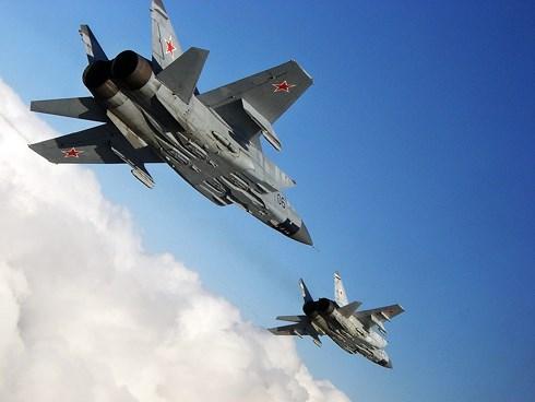 """Chiến đấu cơ """"Ma tốc độ"""" MiG-31BM của Nga sở hữu uy lực """"khủng"""" tới mức nào? - Ảnh 1"""