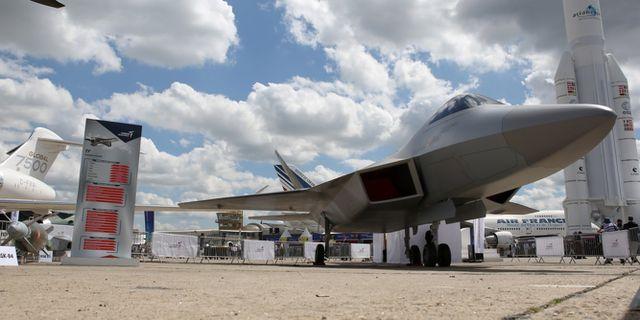 Nga tuyên bố sẵn sàng giúp đỡ Thổ Nhĩ Kỳ phát triển tiêm kích thế hệ mới sau thương vụ S-400 - Ảnh 1