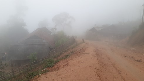 Cà Mau: Phó công an huyện bị sét đánh - Ảnh 2