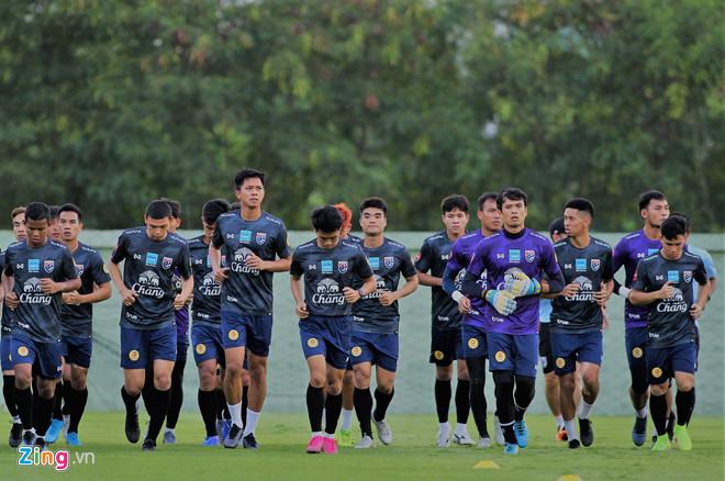 Tin tức thể thao mới nhất ngày 31/8: Cầu thủ Thái Lan bị HLV cấm nhắc đến Việt Nam  - Ảnh 1