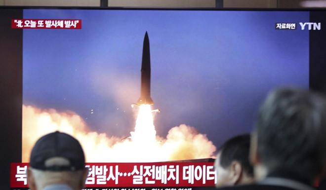 Chủ tịch Kim Jong-un tiết lộ lý do Triều Tiên liên tiếp thử tên lửa  - Ảnh 2