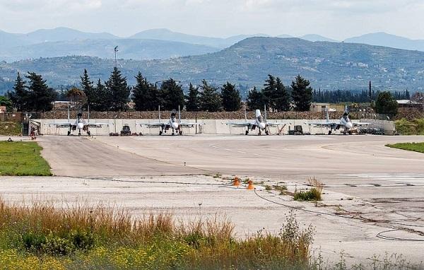 Tin tức quân sự mới nóng nhất hôm nay 9/8: F-22 Mỹ chặn đầu oanh tạc cơ Nga ngoài khơi Alaska - Ảnh 3
