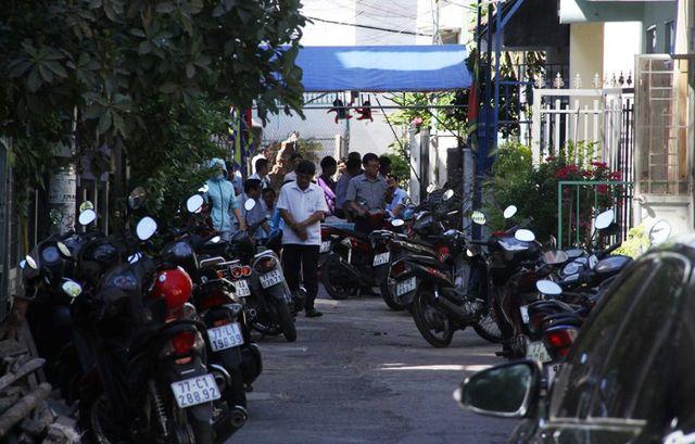 Bình Định: Bắt nghi phạm sát hại cán bộ sở Xây dựng Bình Định - Ảnh 1