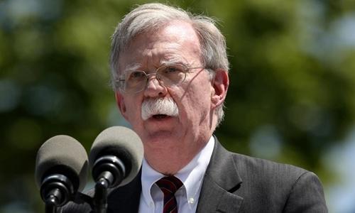 3 trợ lý hàng đầu của ông John Bolton cùng lúc đệ đơn từ chức - Ảnh 1