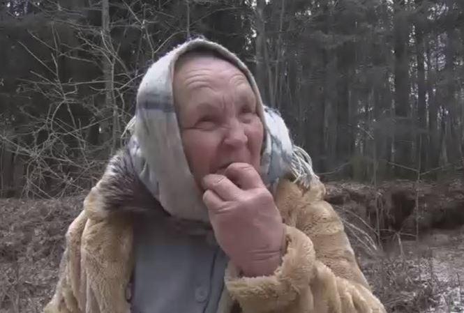 Ngạc nhiên cụ bà 80 tuổi ăn cát thay cơm trong suốt 65 năm  - Ảnh 2