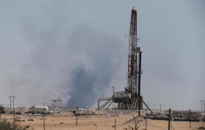 Iran bác bỏ cáo buộc đứng sau gần 100 vụ tấn công cơ sở lọc dầu của Saudi Arabia - Ảnh 2