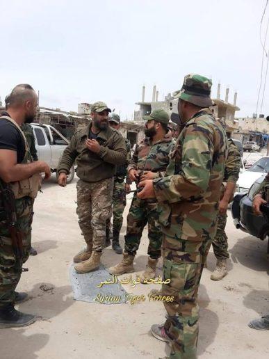 Syria: Phát hiện căn cứ quân sự bí mật khổng lồ trong hang động - Ảnh 1