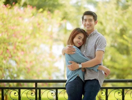 Thái Trinh bất ngờ xác nhận chia tay Quang Đăng sau hơn 2 năm hẹn hò - Ảnh 1