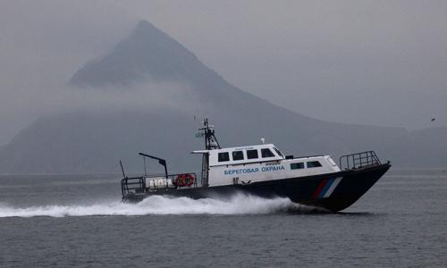 Nga bắt giữ 80 ngư dân Triều Tiên sau vụ đụng độ trên biển Nhật Bản - Ảnh 1