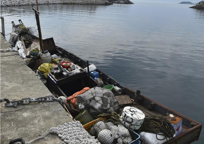 Nga bắt giữ 80 ngư dân Triều Tiên sau vụ đụng độ trên biển Nhật Bản - Ảnh 2