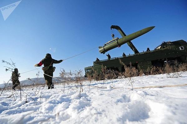 Mỹ tuyên bố sẵn sàng đánh bại lá chắn phòng không Nga bất cứ lúc nào - Ảnh 2