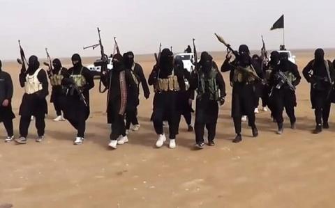 Tin tức quân sự mới nóng nhất hôm nay 21/9: Mỹ đe dọa thả các tay súng IS dọc biên giới châu Âu - Ảnh 1